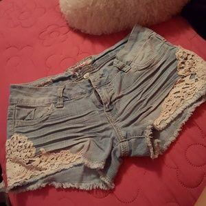 Pants - Short